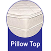 Colchão Ortobom SuperPocket Light -  Tipo de Pillow